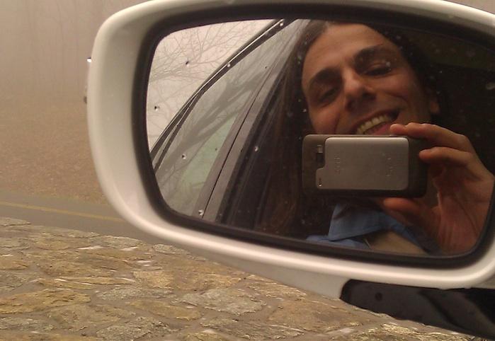 lpfunk_selfie